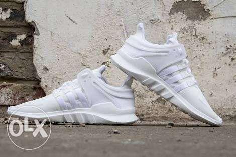 Adidas Equipment ADV vs ultraboost nike