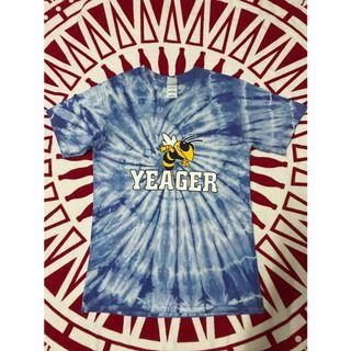 Yeager Tshirt
