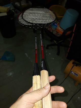 🚚 Badminton Racket