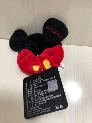米奇/Pooh髮圈