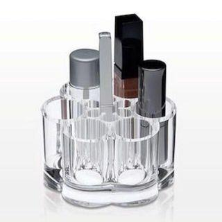 BN Acrylic Lipstick & Brush Organizer
