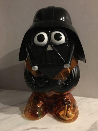 Star War 薯蛋頭 Potato Head XL