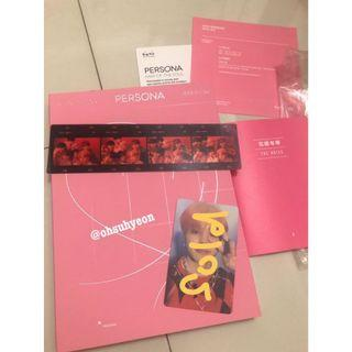[WTS] BTS - PERSONA MAP OF THE SOUL