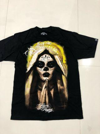 🚚 Authentic Sullen Art collection Cotton tee