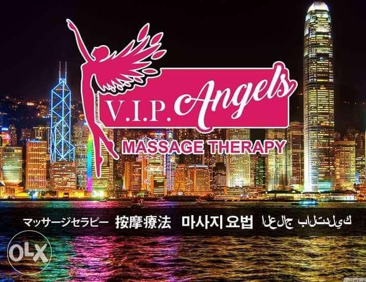 Relaxing Full Body massage services for Home and Hotel