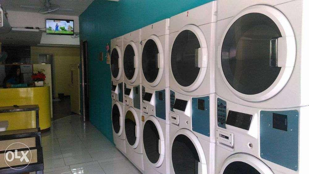 Laundry Business Full Setup Jobs Opportunities Security On Carousell