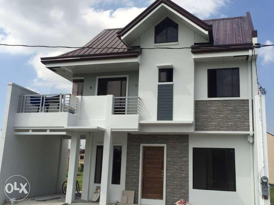 House Apartment Design Build Architect General Contractor Muntinlupa