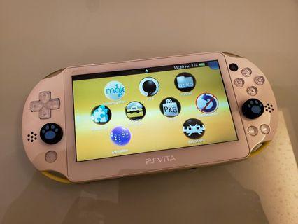 Sony PS Vita 2006 64GB 開心版