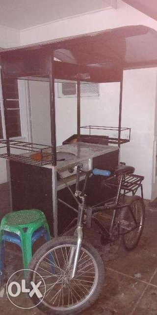 Bike Cart - View all Bike Cart ads in Carousell Philippines