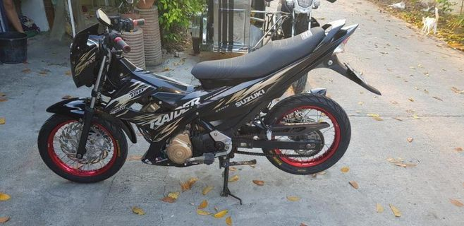 xrm 125 | Motorbikes | Carousell Philippines