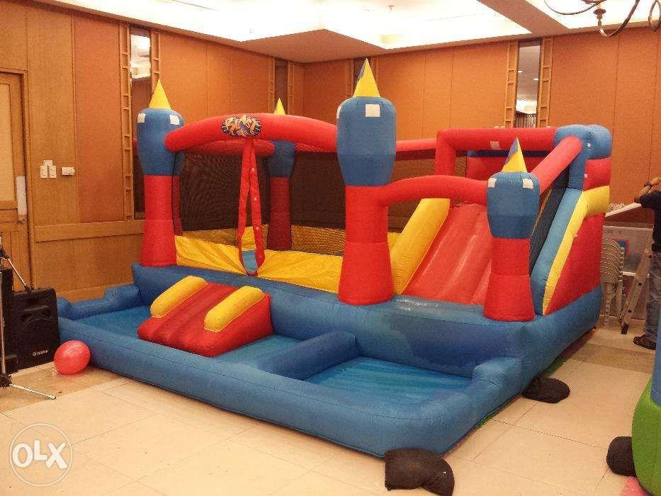 Inflatable Castle for Rent