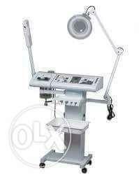 microdermabrasion RF slimming lipo facial diamond peel machine