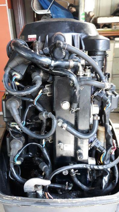 NissanTohatsu yamaha outboard engine, Sports, Water Sports on Carousell