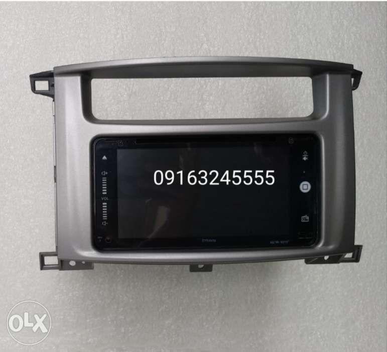 2din Panel 1din Alto Celerio Bmw E46 Lexus LX470 Aveo Grand Starex, Car Parts & Accessories