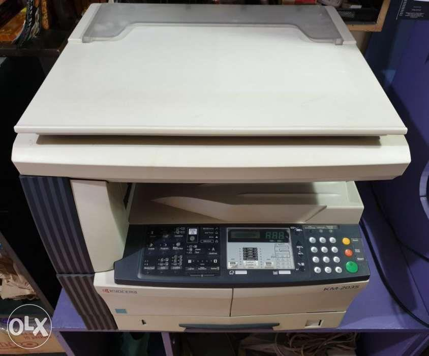 Kyocera Xerox Machine on Carousell