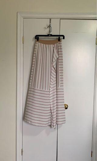 BCBG MaxAxria maxi skirt