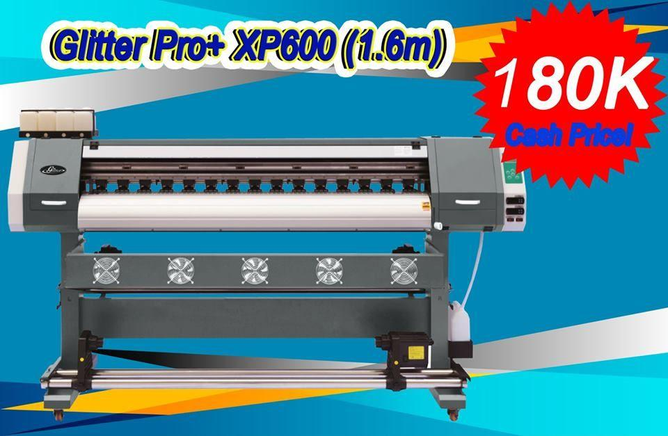Tarpaulin Printer Pro Plus xp600