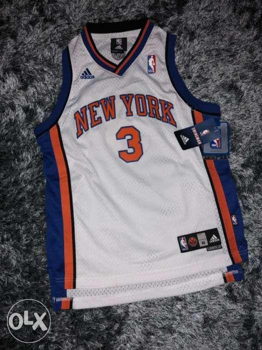 competitive price d6e45 7e21e New York Knicks Jersey from NBA store on Carousell