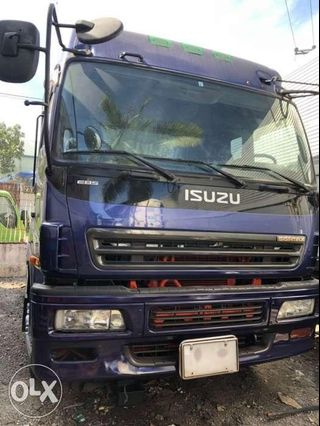 isuzu tractor head for sale | Special Vehicles | Carousell