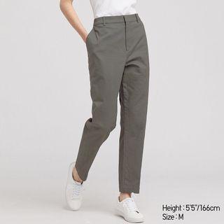 Uniqlo Women Ezy Chino Pants