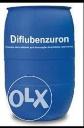Diflubenzuron Insect Growth Regulator for Flies