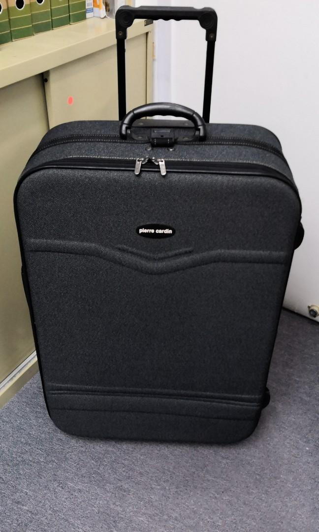 30 inches luggage