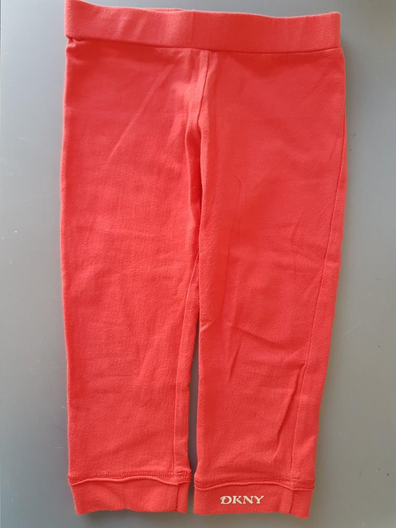 3 For $20 Guess DKNY Carter's Girls Long Pants