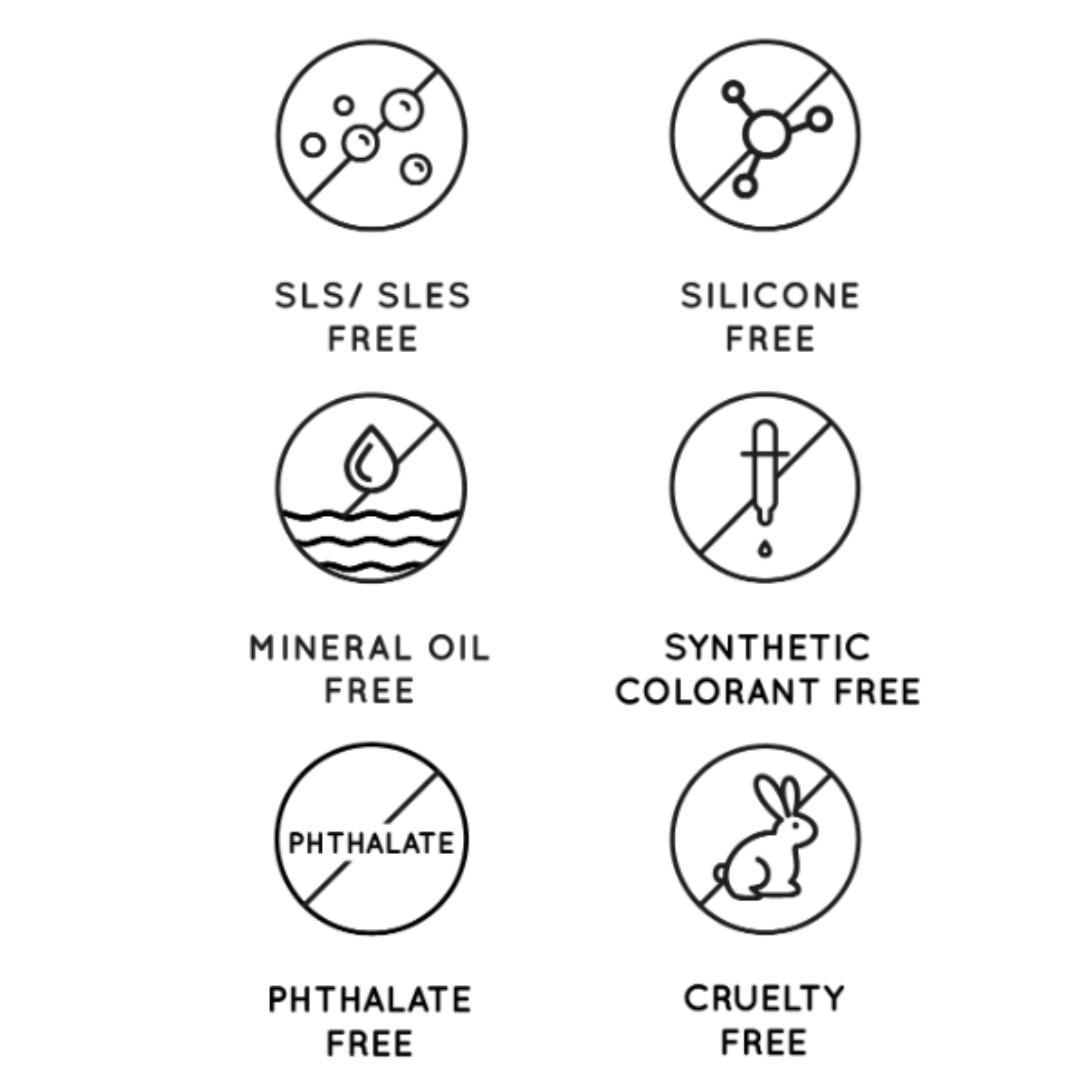 FACIAL CLEANSING GEL 94% NATURAL/ORGANIC - ULTRA GENTLE CLEANSING GEL