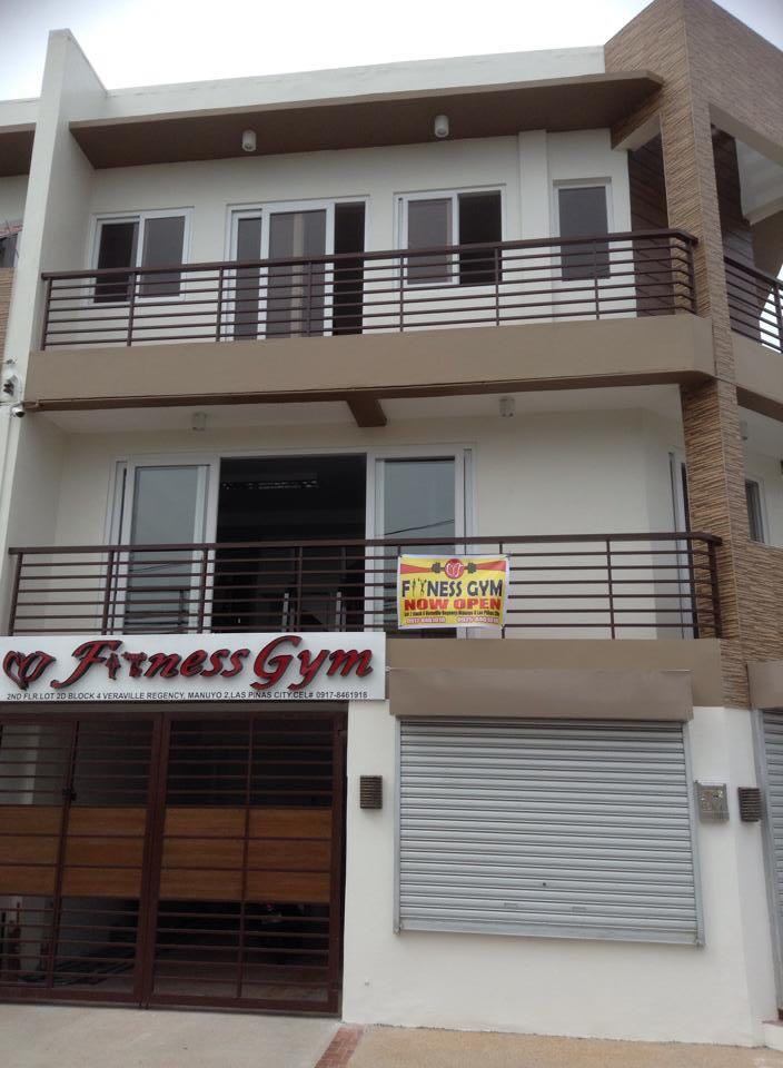 Apartment For Rent In Las Pinas And Paranaque Property Rentals Apartments Condos On Carousell