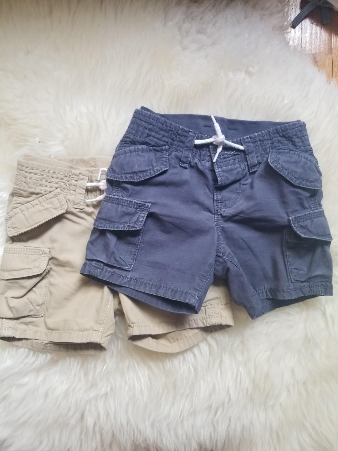 Baby Gap baby clothing lot. Size 6-12mths. Pick up 20 Bay or  Gerrard and main or Yorkville. Selling for $10 each or both for $15.  Purchased new for $29 each. New condition. See my other ads.