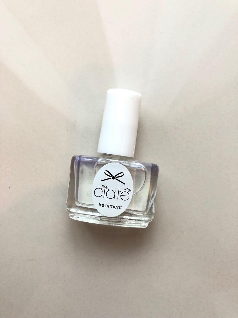 Ciaté Nail Illuminator - Top coat