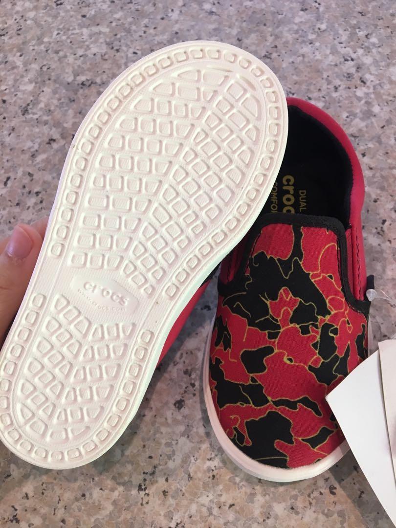 Crocs Slip On