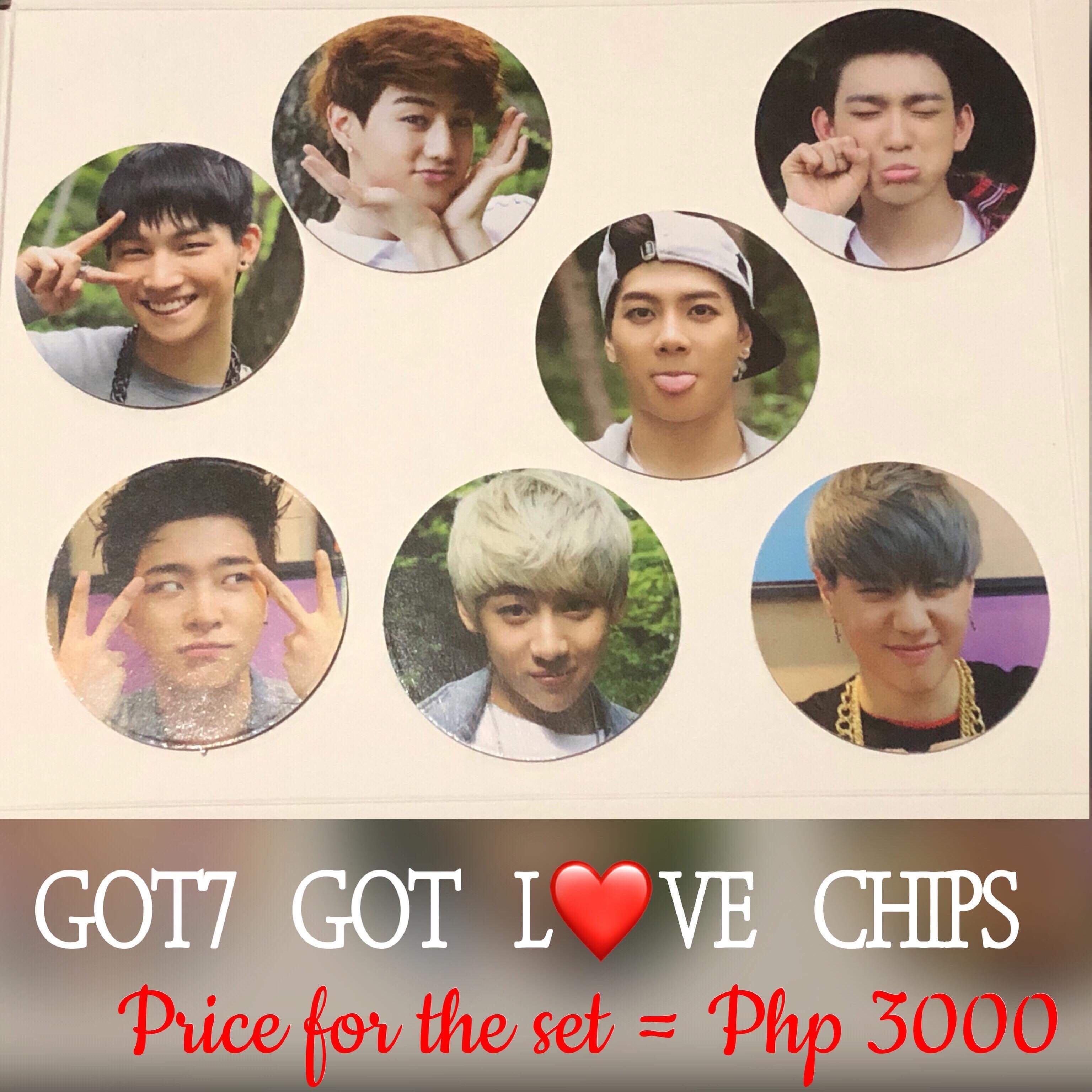 got7 photocards original pcs included in their albums 1562859643 fe6d838a progressive