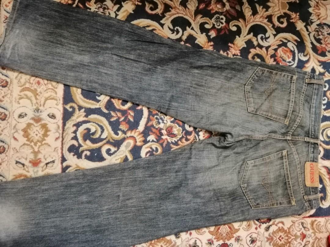 Guess Jeans by George Marciano