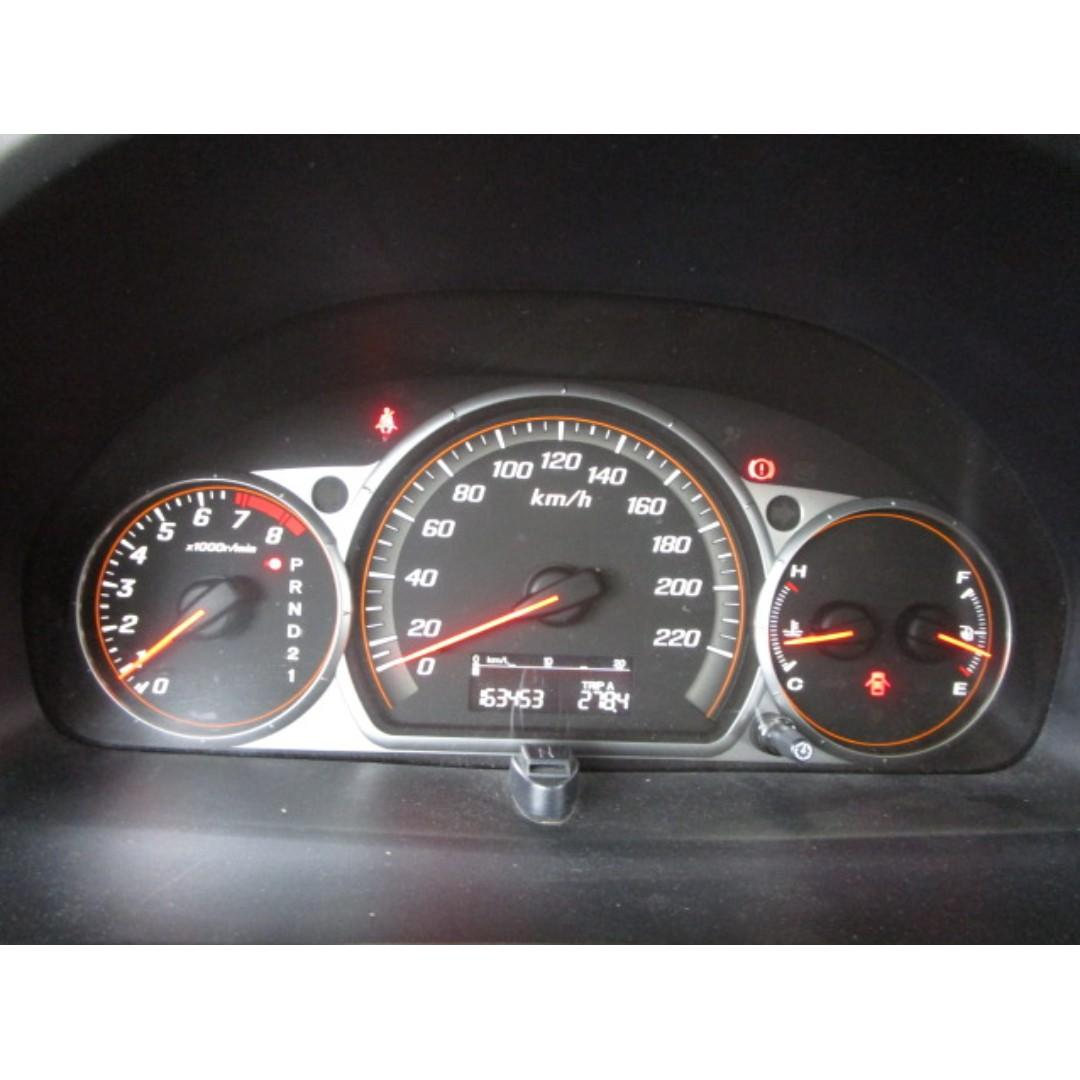 HONDA 05年-CRV 灰色 漂亮車 限時優惠只到月底 非泡水.重大事故.調錶車 超貸全額貸99%過件!