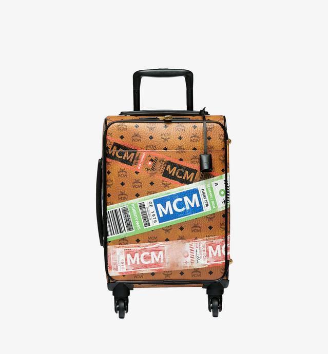 Mcm bag 🔥