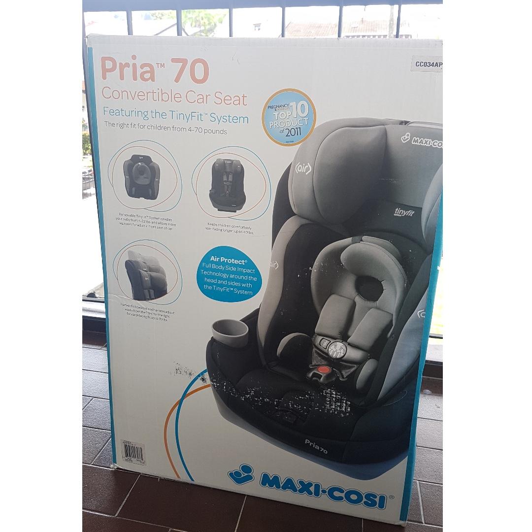 MAXI-COSI Pria 70 Child Car Seat with