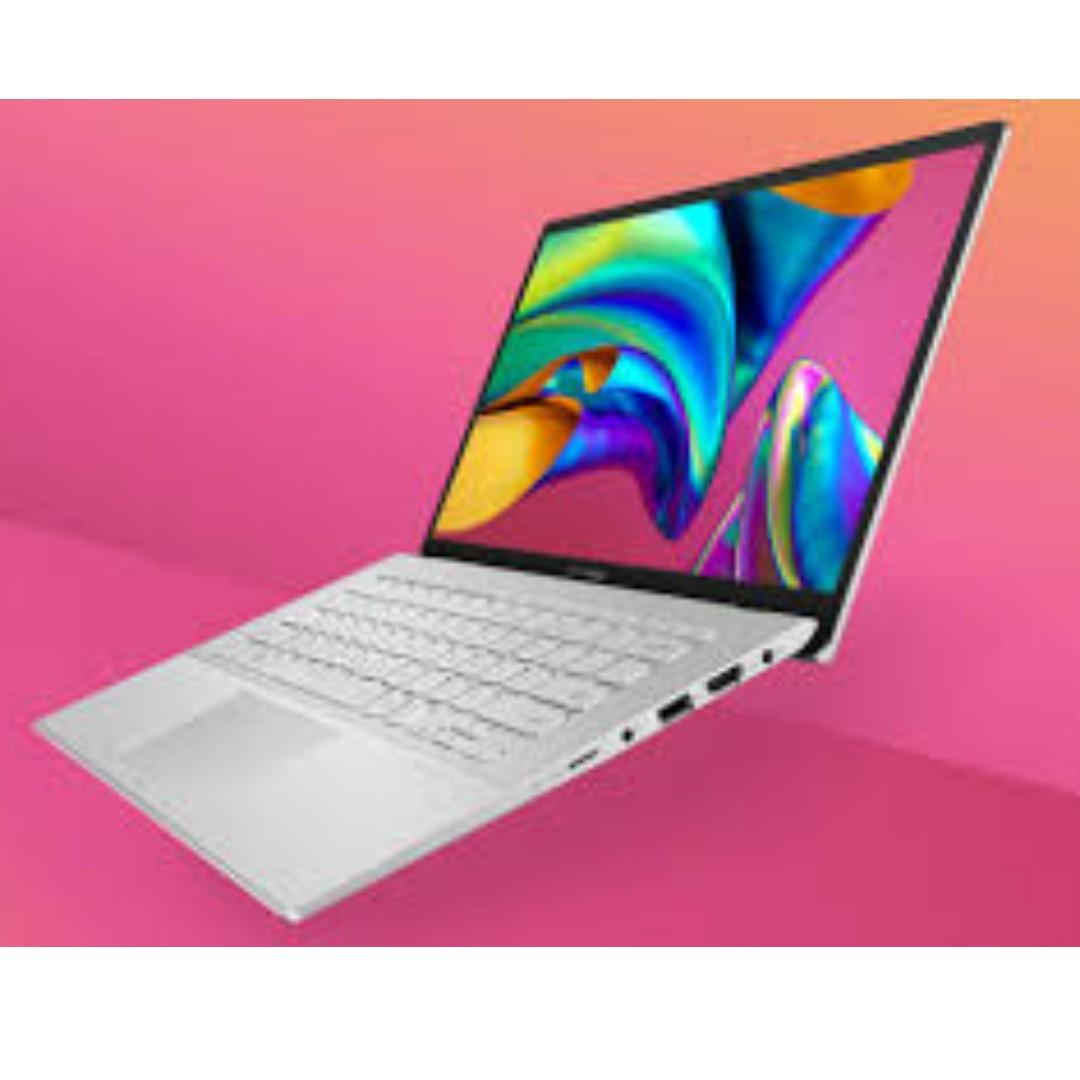 New Arrival [BRAND NEW] Asus VivoBook model X420UA Laptop