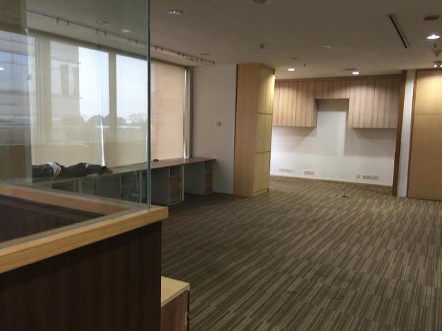 OFFICE SPACE/space kantor IN MENARA SUDIRMAN