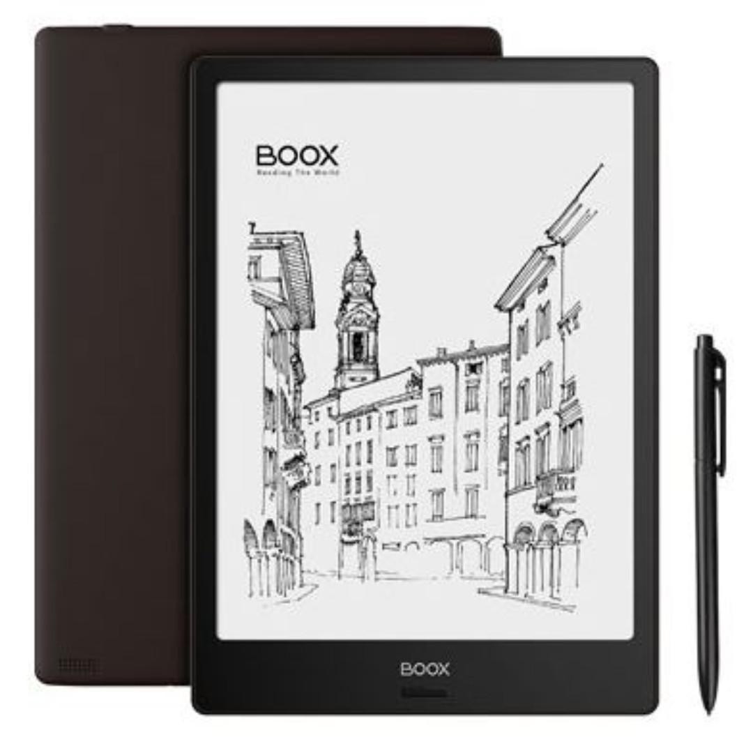 Onyx Boox Note Pro 10.3'' 專業級電子墨水閱讀器