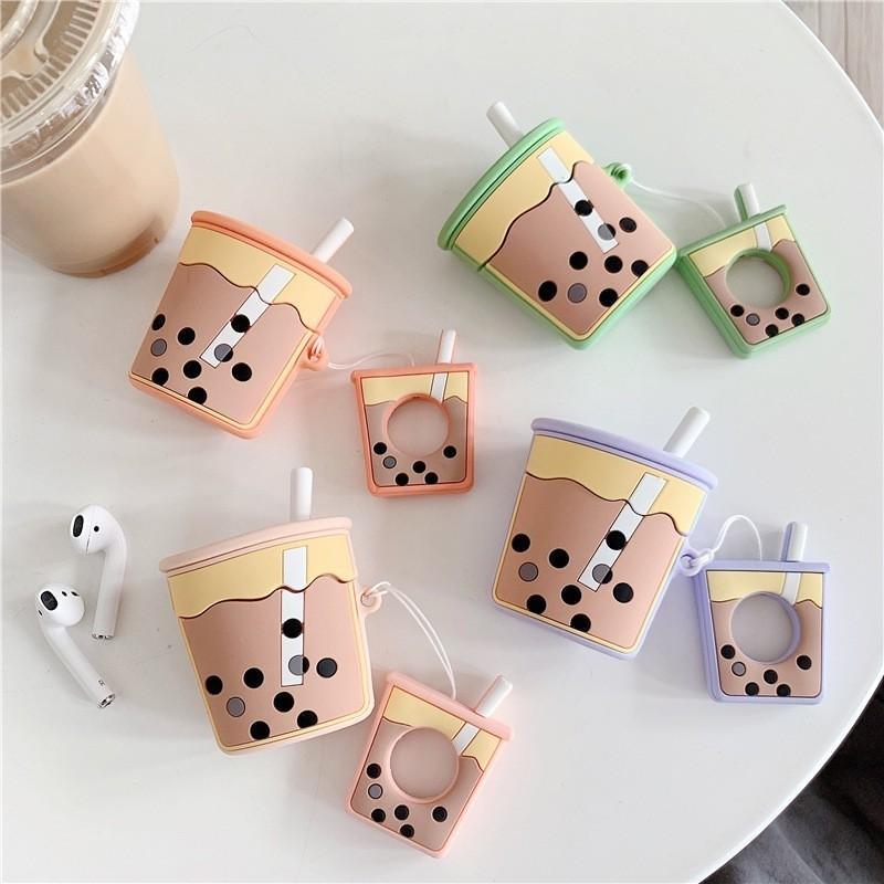 [Pre Order] Cute Airpod Case