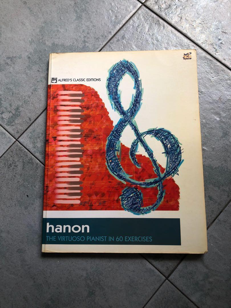 Preloved music books