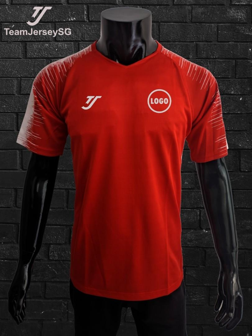 new style f6c38 4a5b1 soccer jersey, Sports, Sports Apparel on Carousell