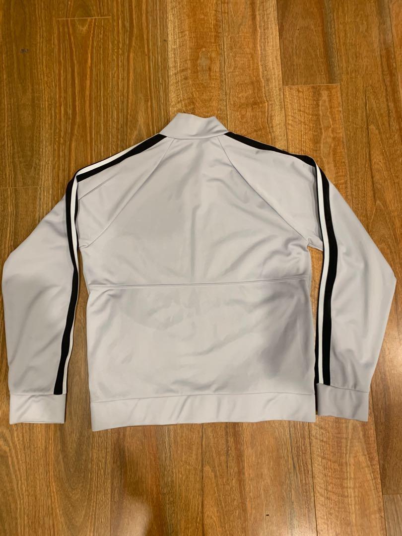 TOPMAN Sports Luxe Jacket
