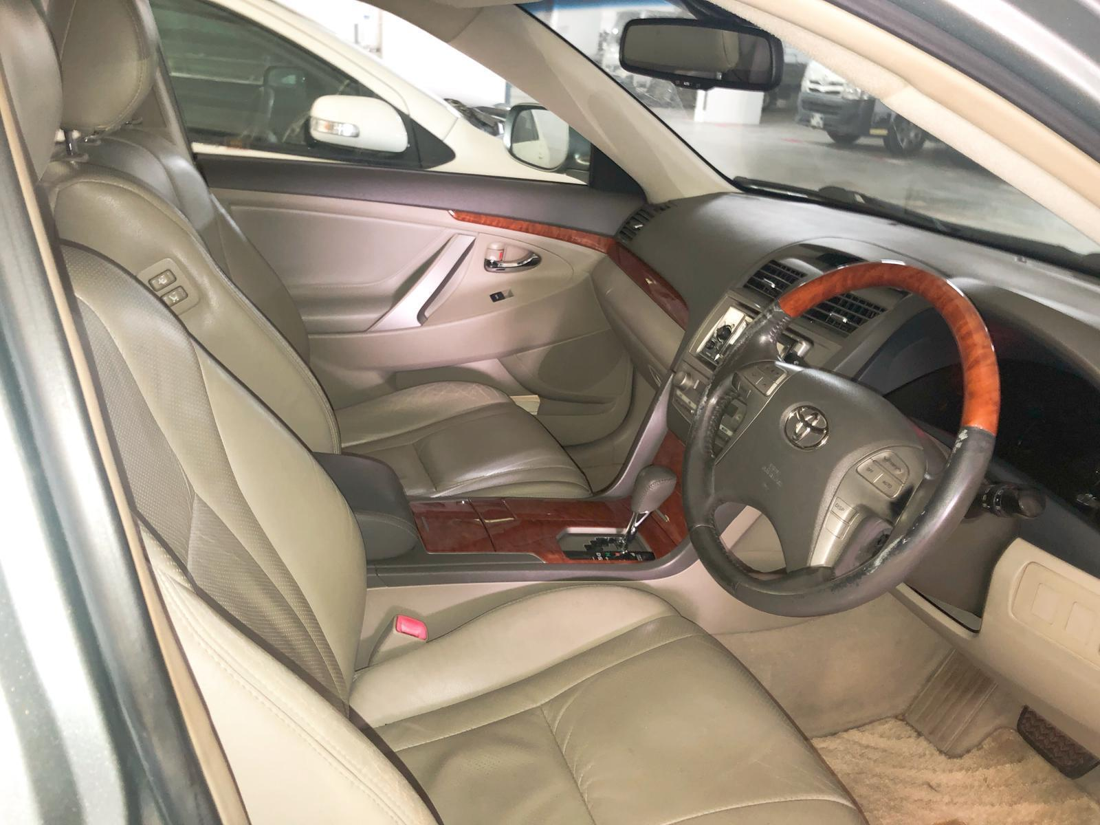 Toyota Camry PROMOTIONAL RENTAL RATES FOR Grab/Ryde/Personal
