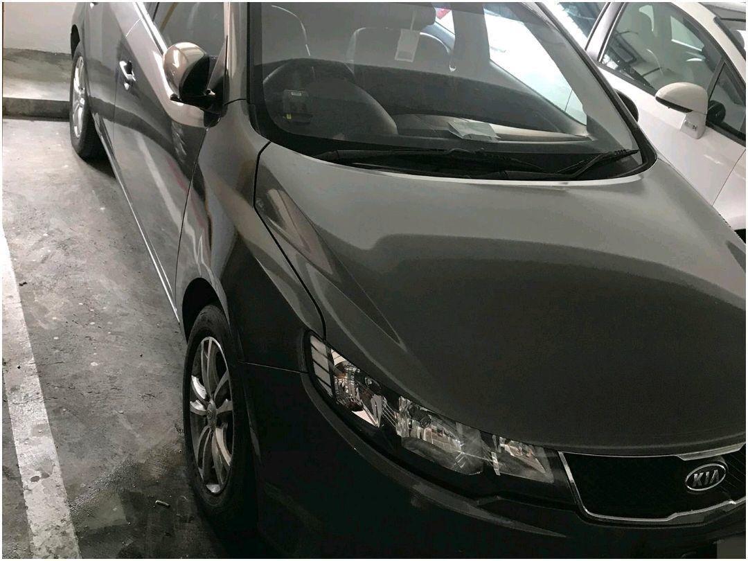Toyota Car Rental P plate welcome! Call 81448811 / 81448822 / 81448833