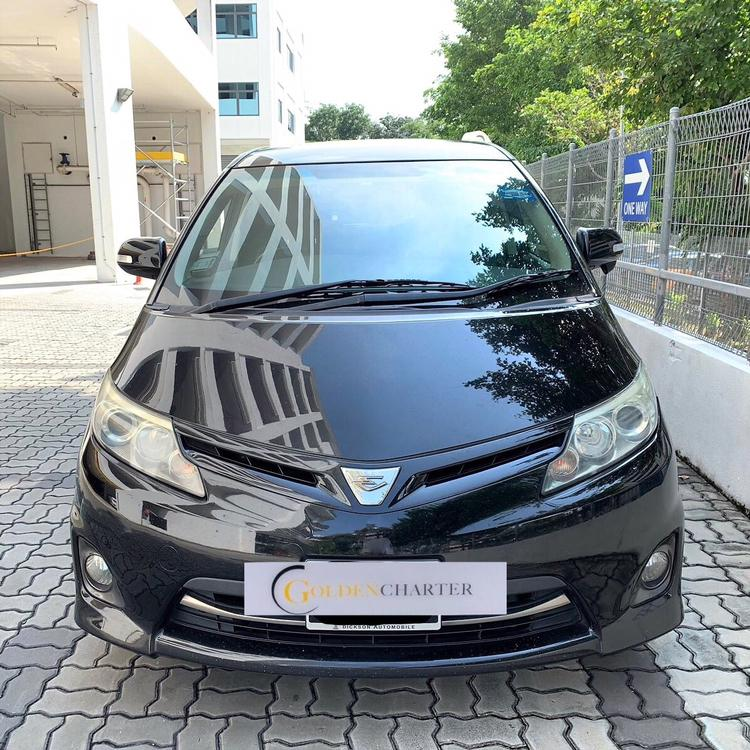 Toyota Estima $490 Toyota Vios Wish Altis Car Axio Premio Allion Camry Estima Honda Jazz Fit Stream Civic Cars Hyundai Avante Mazda 3 2 For Rent Lease To Own Grab Rental Gojek Or Personal Use Low price and Cheap Cars