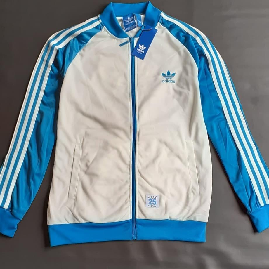 sale retailer 33a7f 76c8a Tracktop Adidas x Nigo, Men's Fashion, Men's Clothes, Tops ...
