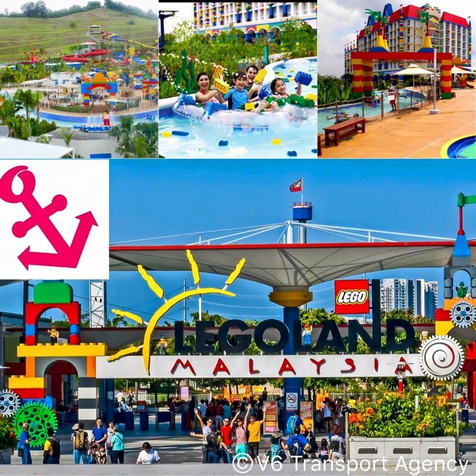 Private Car Transportation from Singapore, SG to Malaysia JB Legoland /kuala Lumpur/Malacca/ Genting Highlands/ Cameron Highlands /Ipoh /Penang