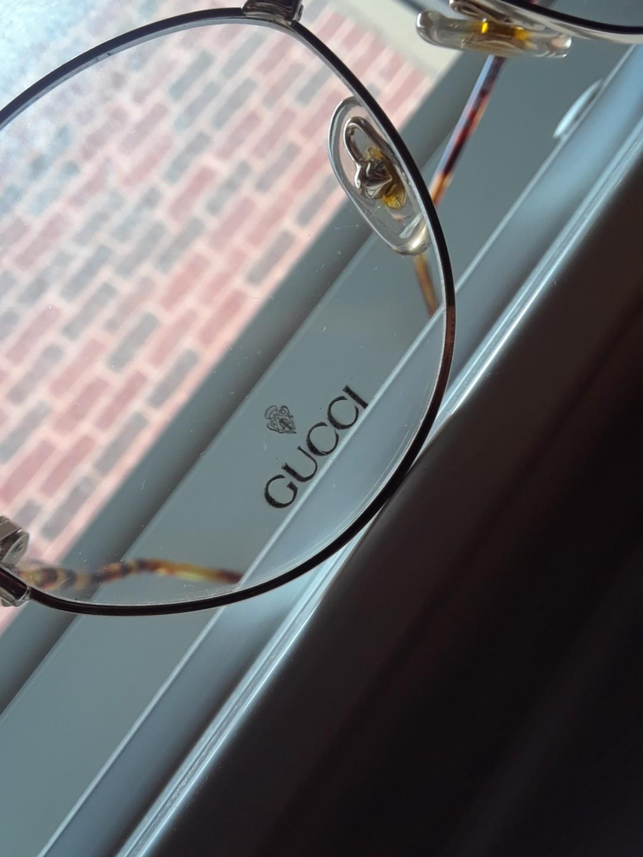 Vintage Gucci Specs